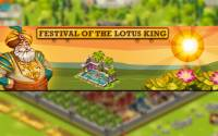Goodgame Empire - Lotuskönig-Festival: Alle Informationen