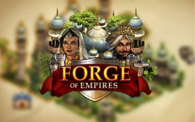 Forge of Empires - Sommer-Event 2017: Das Kasino