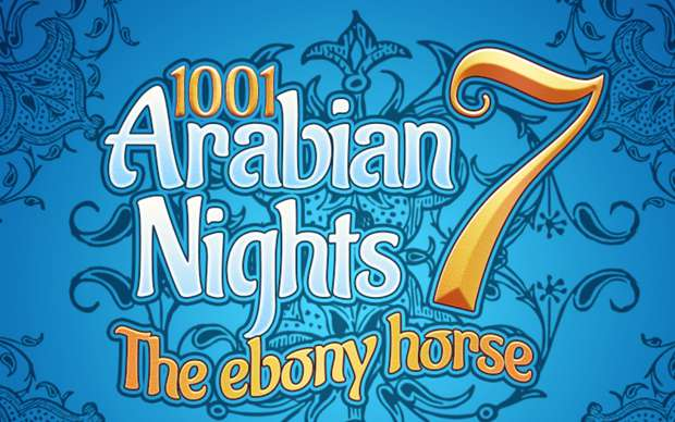 spielen.com 1001 arabian nights