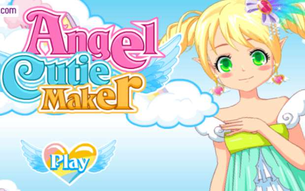Angel Cutie Maker