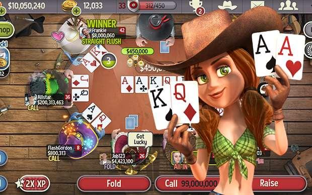 Jetzt Spielen Poker Governor