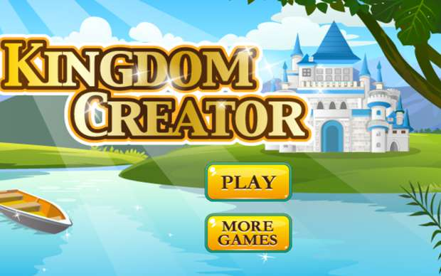Kingdom Creator