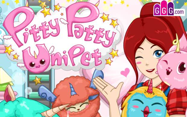 Pitty Patty Unipet