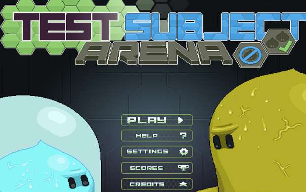 Test Subject Arena