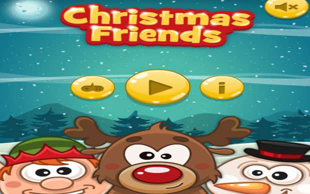 X-Mas Friends